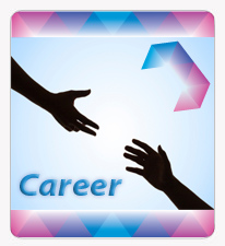 Career opurtunity in Crystal IT